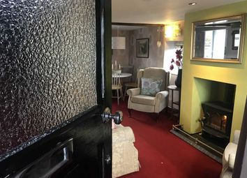 Thumbnail 2 bed cottage for sale in Brookside Cottages, Westnewton, Wigton