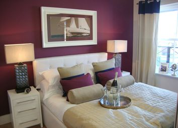 Thumbnail 1 bedroom flat to rent in Salt Meat Lane, Gosport