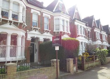 Thumbnail 2 bed flat to rent in Elmwood Road, London