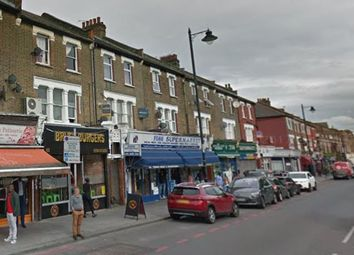 Thumbnail 3 bed flat to rent in Bruce Grove, Tottenham