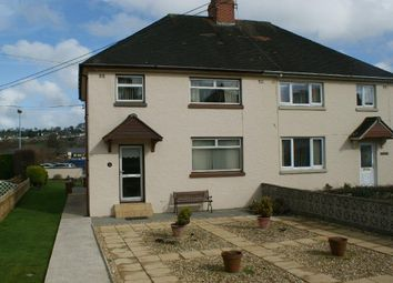 Thumbnail 3 bed semi-detached house for sale in New Road, Newcastle Emlyn