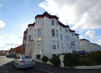 Thumbnail 1 bed flat for sale in Blenheim Terrace, Scarborough