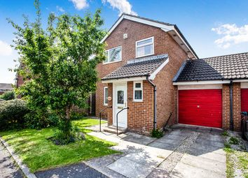 Thumbnail 3 bed detached house for sale in Camborne Avenue, Carnforth