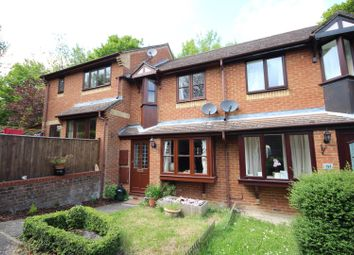 Thumbnail 2 bed terraced house for sale in Linnet Green, Ridgewood, Uckfield