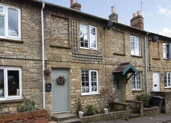 Thumbnail 1 bed terraced house for sale in St. Peters Road, Brackley