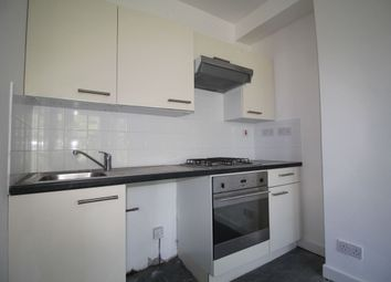 Thumbnail 2 bedroom flat to rent in Devonport Road, Stoke, Plymouth