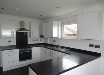 Thumbnail 2 bed flat to rent in Hendrefoilan Road, Sketty, Swansea