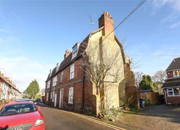 Thumbnail 1 bed flat for sale in Brunswick Street, Reading, Berkshire