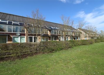 Thumbnail 2 bed terraced house for sale in Lealholm Way, Broughton, Milton Keynes