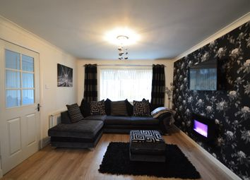 Thumbnail 2 bed terraced house for sale in Mains Drive, Erskine