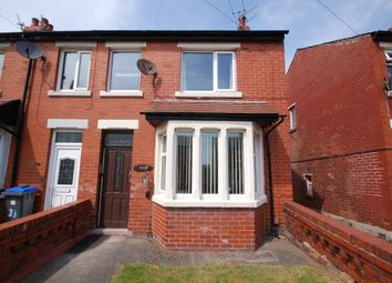 Thumbnail 2 bed semi-detached house for sale in Macauley Avenue, Blackpool