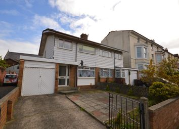 Thumbnail 3 bedroom semi-detached house for sale in Waterloo Road, Waterloo, Liverpool