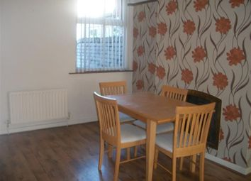 Thumbnail 3 bed property to rent in Taunton Street, Wavertree, Liverpool