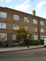 Thumbnail 1 bed flat to rent in St Charles Square, Kensington