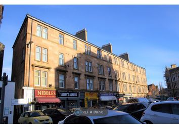 Thumbnail 1 bed flat to rent in Town Centre, Paisley
