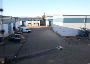 Thumbnail Industrial to let in Holmethorpe Industrial Estate, Redhill