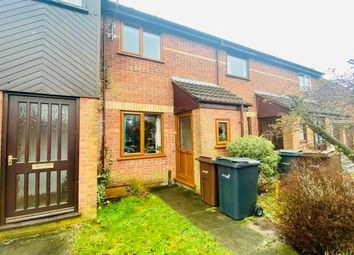 2 bed property to rent in Cannell Road, Norwich NR14