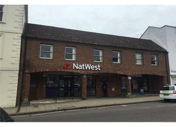 Thumbnail Retail premises for sale in Natwest - Former, 2, Market Hill, Buckingham, Buckinghamshire, UK