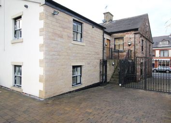 Thumbnail 2 bed flat to rent in Joseph Street, Marple, Stockport