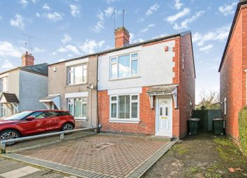 2 bed semi-detached house for sale in Banks Road, Coventry CV6