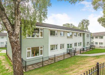 Thumbnail 2 bed flat for sale in Bleasdale Court, Longridge, Preston