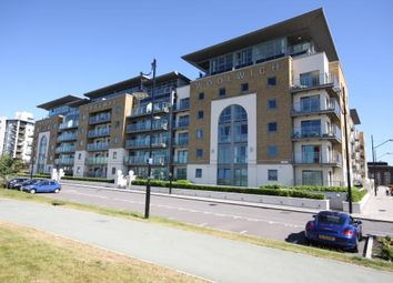 Thumbnail 2 bedroom flat for sale in Argyll Road, Royal Arsenal
