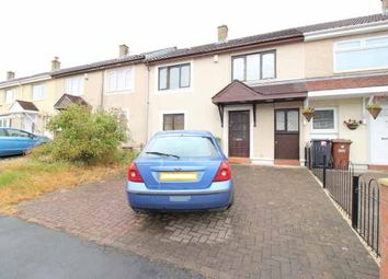 Thumbnail 3 bed terraced house for sale in Kingsley Drive, Chorley, Lancashire