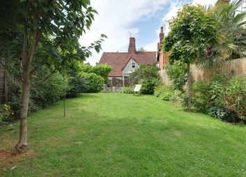 Thumbnail 3 bed cottage for sale in Belmont Hill, Newport, Saffron Walden