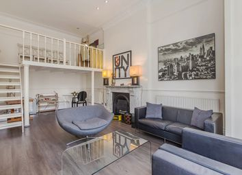 Thumbnail 1 bedroom flat to rent in Holland Road, London