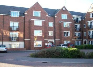 Thumbnail 2 bed flat to rent in Edison Way, Arnold, Nottingham