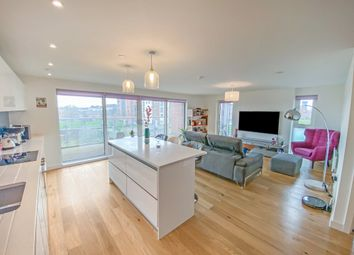 Thumbnail 3 bed flat for sale in The Hat Box, 5 Munday Street, New Islington, Manchester