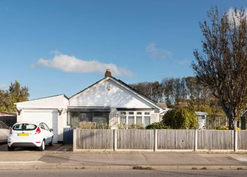 Fairfield Road, Broadstairs CT10. 3 bed detached bungalow for sale
