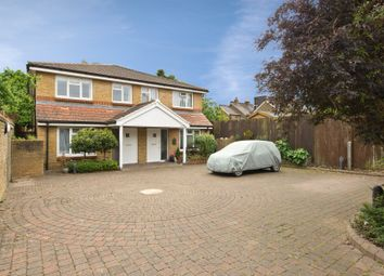 Thumbnail 3 bed semi-detached house for sale in Inglewood Mews, Egmont Road, Surbiton