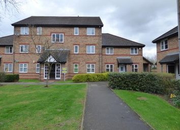 Thumbnail 2 bedroom flat for sale in Burton Court, Eastgate, Peterbrough, Cambridgeshire