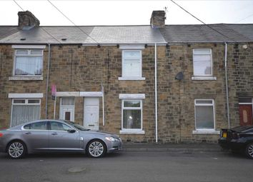 2 bed terraced house for sale in Charlotte Street, South Moor, Stanley DH9