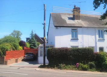 Thumbnail 2 bed property for sale in Brookhill Road, Copthorne, Crawley