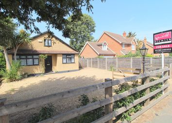 Thumbnail 4 bed detached house for sale in Cadbury Road, Sunbury-On-Thames