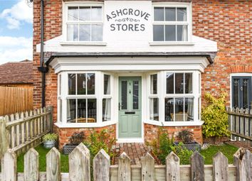 Ashgrove Cottages, The Green, Horsted Keynes RH17. 3 bed end terrace house for sale