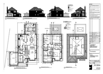 Thumbnail 4 bed detached house for sale in Wath Wood Drive, Swinton, Mexborough