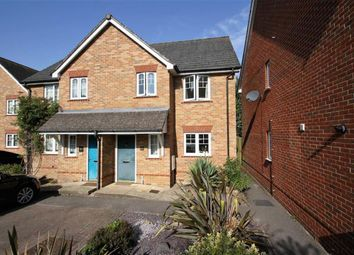 Thumbnail 3 bed semi-detached house for sale in Lark Rise, Liphook, Hampshire
