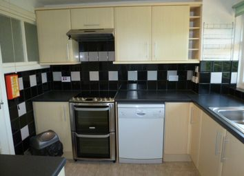 Thumbnail 2 bed flat to rent in Fegen Road, St Budeaux, Plymouth