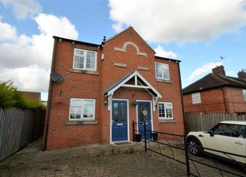 Thumbnail 2 bed semi-detached house to rent in Steincroft Road, South Milford, Leeds