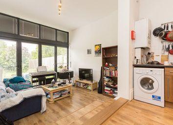 Thumbnail 1 bed flat to rent in Dartmouth Road, Kilburn, London