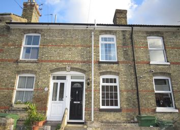 Thumbnail 2 bed terraced house for sale in Bower Street, Maidstone