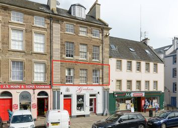 Thumbnail 1 bed flat for sale in High Street, Haddington