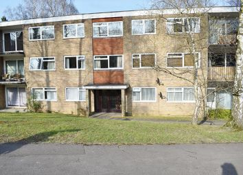 Thumbnail 2 bed flat for sale in The Parkway, Bassett, Southampton