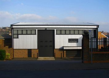 Thumbnail Warehouse for sale in 96 Kitchener Road, High Wycombe