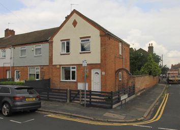 Thumbnail 2 bed property to rent in Burleigh Road, Loughborough