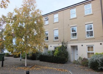 Thumbnail 3 bed town house to rent in Mortiner Way, Witham, Essex