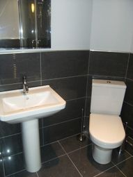 7 bed terraced house to rent in Highfield Place, Sheffield S2